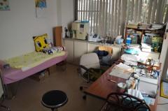 小児科 診察室